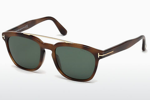 Ochelari oftalmologici Tom Ford Holt (FT0516 53N)