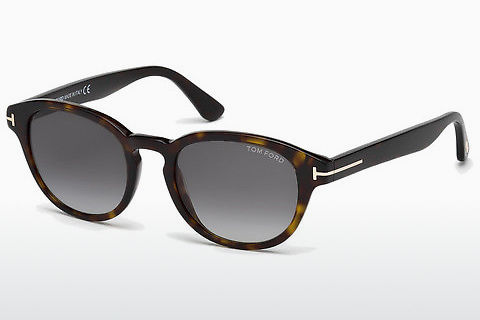Ochelari oftalmologici Tom Ford Von Bulow (FT0521 52B)