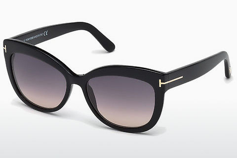 Ochelari oftalmologici Tom Ford Alistair (FT0524 01B)