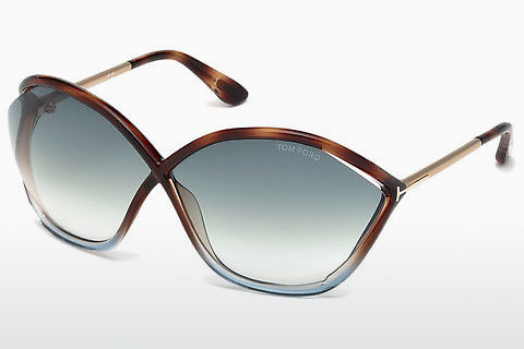Ochelari oftalmologici Tom Ford Bella (FT0529 55B)