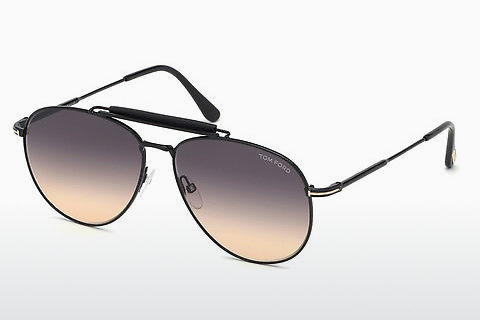 Ochelari oftalmologici Tom Ford Sean (FT0536 01B)