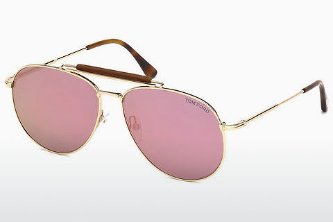 Ochelari oftalmologici Tom Ford Sean (FT0536 28Z)