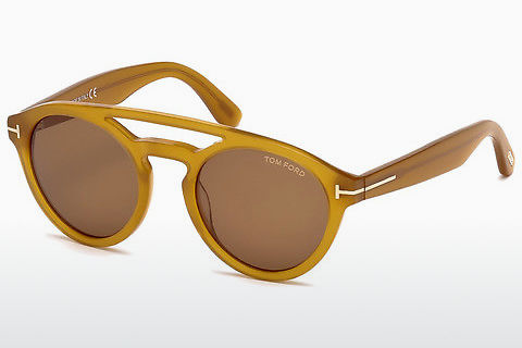 Ochelari oftalmologici Tom Ford Clint (FT0537 41E)