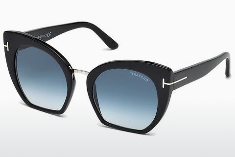 Ochelari oftalmologici Tom Ford Samantha (FT0553 01W)