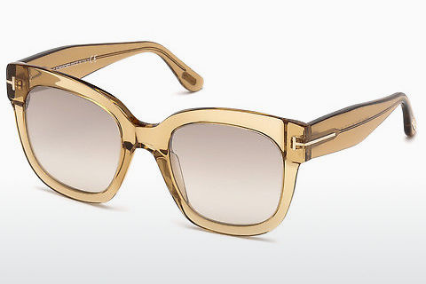 Ochelari oftalmologici Tom Ford Beatrix-02 (FT0613 45F)