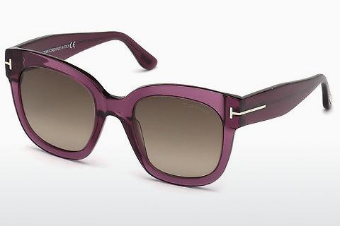 Ochelari oftalmologici Tom Ford Beatrix-02 (FT0613 69K)