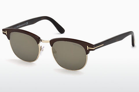 Ochelari oftalmologici Tom Ford Laurent-02 (FT0623 49C)