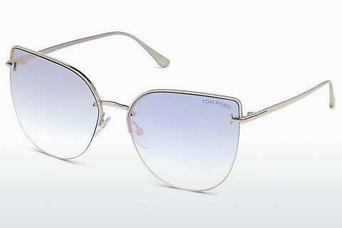 Ochelari oftalmologici Tom Ford Ingrid-02 (FT0652 16Z)