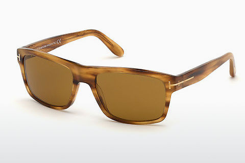 Ochelari oftalmologici Tom Ford August (FT0678 45E)