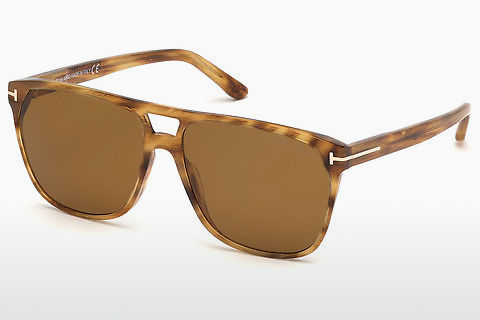 Ochelari oftalmologici Tom Ford Shelton (FT0679 45E)