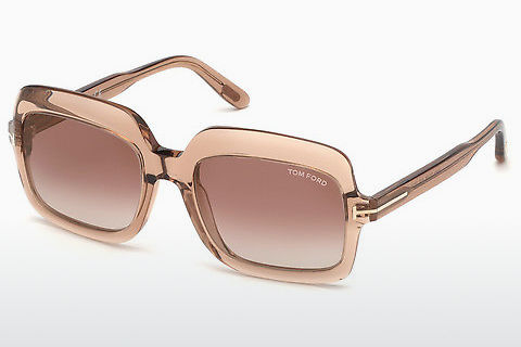 Ochelari oftalmologici Tom Ford Wallis (FT0688 45G)