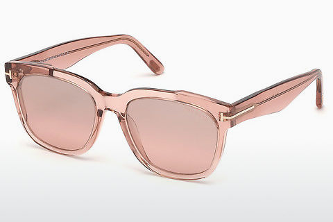 Ochelari oftalmologici Tom Ford Rhett (FT0714 72Z)