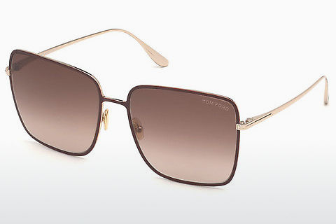 Ochelari oftalmologici Tom Ford Heather (FT0739 69F)