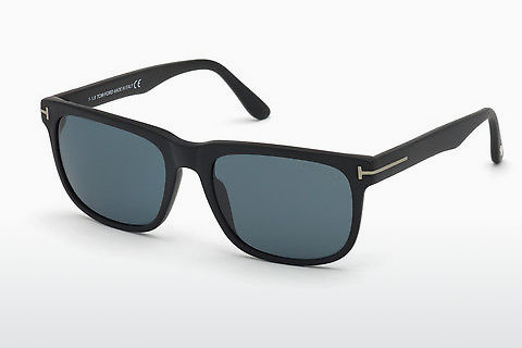 Ochelari oftalmologici Tom Ford Stephenson (FT0775 02N)