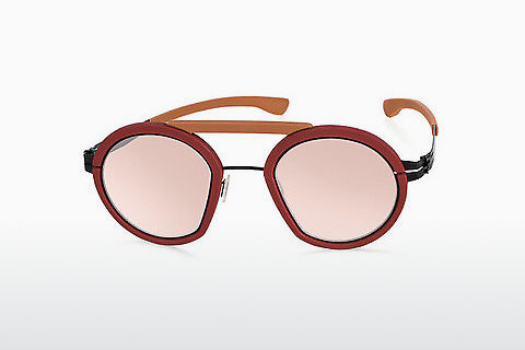 Ochelari oftalmologici ic! berlin The Supervillain (RH0023 H16502R11415rb)