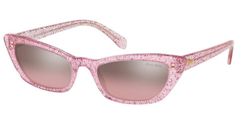 Ochelari oftalmologici Miu Miu CORE COLLECTION (MU 10US 1467L1)