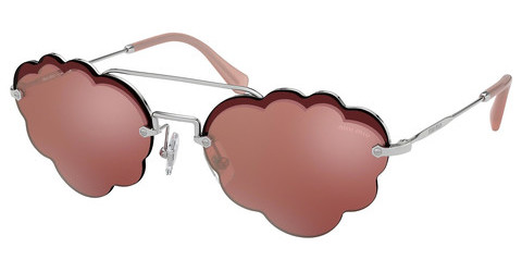 Ochelari oftalmologici Miu Miu CORE COLLECTION (MU 57US 1BC177)