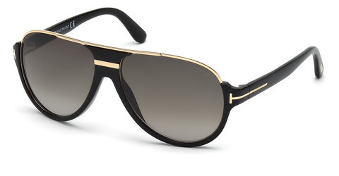 Ochelari oftalmologici Tom Ford Dimitry (FT0334 01P)