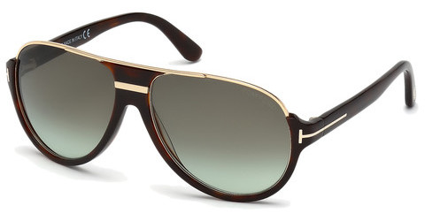 Ochelari oftalmologici Tom Ford Dimitry (FT0334 56K)