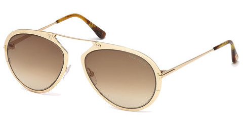 Ochelari oftalmologici Tom Ford Dashel (FT0508 28F)