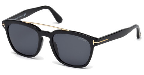 Ochelari oftalmologici Tom Ford Holt (FT0516 01A)