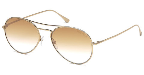 Ochelari oftalmologici Tom Ford Ace (FT0551 28G)
