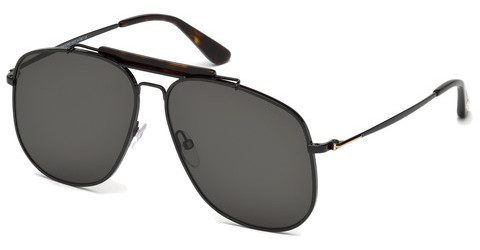 Ochelari oftalmologici Tom Ford Connor-02 (FT0557 01A)