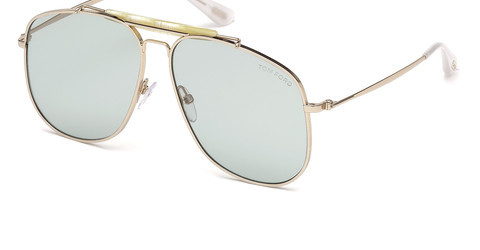 Ochelari oftalmologici Tom Ford Connor-02 (FT0557 28V)