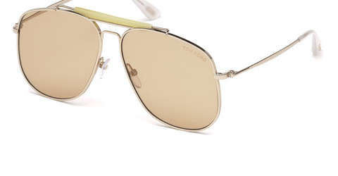 Ochelari oftalmologici Tom Ford Connor-02 (FT0557 28Y)