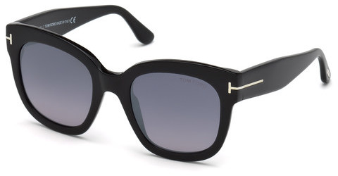 Ochelari oftalmologici Tom Ford Beatrix-02 (FT0613 01C)