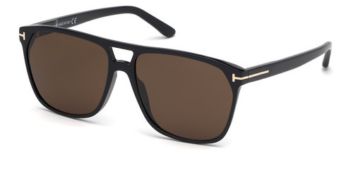 Ochelari oftalmologici Tom Ford Shelton (FT0679 01E)