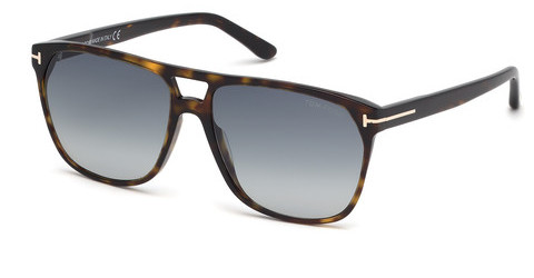 Ochelari oftalmologici Tom Ford Shelton (FT0679 52W)