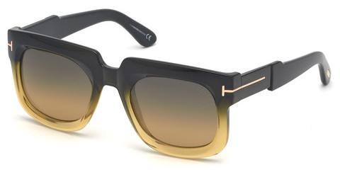 Ochelari oftalmologici Tom Ford Christian (FT0729 96P)