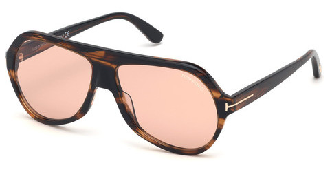 Ochelari oftalmologici Tom Ford Thomas (FT0732 48E)