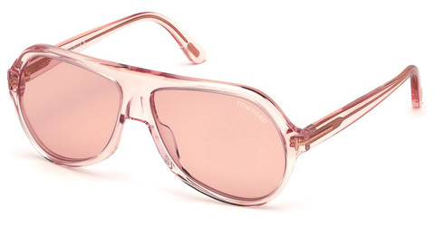Ochelari oftalmologici Tom Ford Thomas (FT0732 72Y)