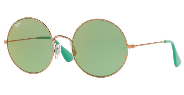 Ray-Ban   RB3592 9035C7 SHINY COPPER