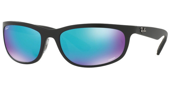 Ray-Ban   RB4265 601SA1 BLUE POLAR FLASHMATTE BLACK