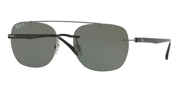 Ray-Ban   RB4280 601/9A POLAR GREENBLACK